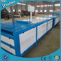 FRP Composite Insulated PanelHydraulicPultrusionMachineHot Sale thumbnail image