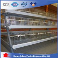 Strong and Durable Chicken Cage for Sale thumbnail image