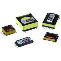 High-voltage transformer
