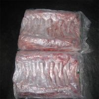 Kangyuan Halal Frozen Lamb Rack Frenched 8 Ribs