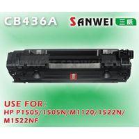 manfacturering compatible toner cartridge for hp