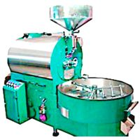 COMMERCIAL COFFEE ROASTER ( 40 kg batch )