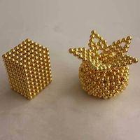 D5mm neodymium magnet balls / neocube