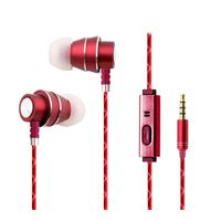 word first 3D earphone.Double moving coil.4speakers