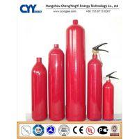 Firefighting Cylinders thumbnail image