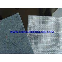 Reinforced cotton mat