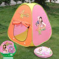 Kid's tents/hannah kid's tent/outdoor tents/Camping tents/pop up tent