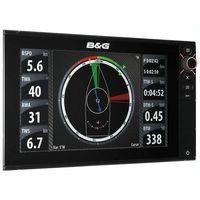 B&G Zeus2 12 Multi-Touch Nav System