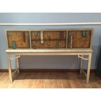 sideboard cabinet without doors storage drawer