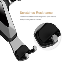Cell Phone Holder for Car, Air Vent Car Phone Mount with Auto Lock and Auto Release for iPhone 12 thumbnail image