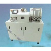 Semi Auto Laser Marking System