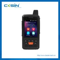 Android Wifi 3G 4G Walkie Talkie Bluetooth Two Way Radio Camera thumbnail image