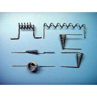 Manufacture of tungsten wire, rod, foil, sheet, tube, plate etc.