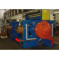 Large rubber mixing mill/rubber machinery