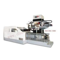 ZK2130G/1000Three Coordinate Gun drilling Machine Tool