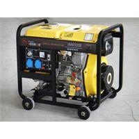 open type generator, 4.5KW