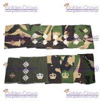 Rank Slides Combined Cadet Force thumbnail image