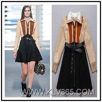 High Quality Women Fashion Casual Dress Wholesale
