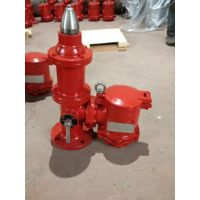 oil and chemical tanker valve DF65