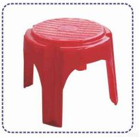 Round Stool-Can Tho Plastic Jsc