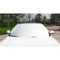 Front Windshield Shades-Sun Shades-Snow Shades