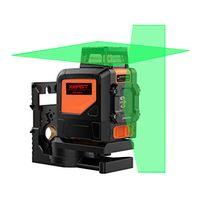 XEAST XE-901G Green Laser Level 360 machine Waterproof Dropresistant Laser Level