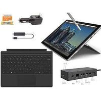 %50 OFF FOR NEW 2015 Newest Microsoft Surface Pro 4 Core i5-6300U 8GB