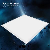 Zuolang high quality 48W 600X600 led panel light with CE TUV certificate
