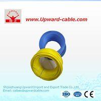 H07V-U PVC Insulated 450/750V Electric Electrical Wire