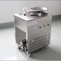 Best Quality Ice frying machine