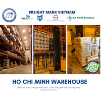 Ho Chi Minh, Vietnam Warehousing & Inventory Management