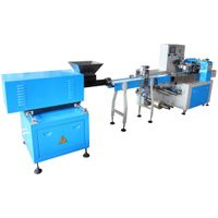 Automatic plasticine packing machine, Play dough/light clay packing machine thumbnail image