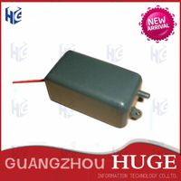Hot Net weight 36G Small Air Compressor With Steady Air Output Widely Used In Equipment