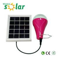 Big Welcome Solar Light for Africa Market