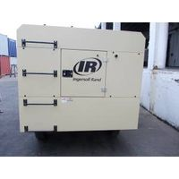 XP1050 ISO Ingersoll Rand Doosan Portable Air Compressor, Lubricated Type Mobile Compressor XP1050,