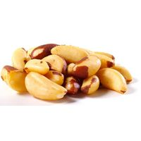 Whole & Broken Raw Brazil Nuts (no Shell) Roasted (salted &unsalted) thumbnail image