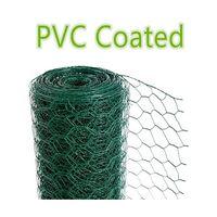 Hexagonal Wire NettingGalvanized Welded Mesh supplier