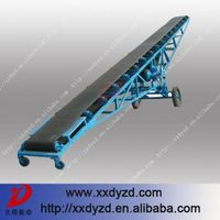 automatic conveyor belt fastener conveyor thumbnail image