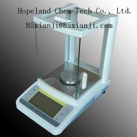 Electronic Analytical Balance thumbnail image