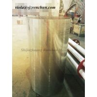 Made in China Wedge Wire Welding Machine for Making Vibrating Screen Decking