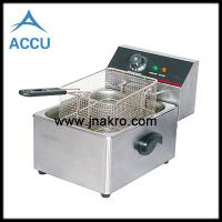 Commercial Electric KFC Deep Fryer Machine