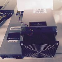 Antminer machine