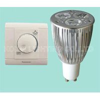 Dimmable LED Spotlight