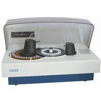 CG240 Automatic Biochemistry Analyzer