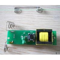 photocatalysis mosquito killer lamp drive board
