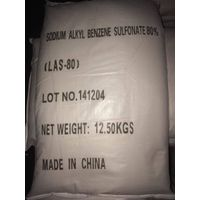 Sodium Alkyl Benzene Sulfonate(LAS)