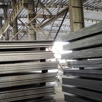 China stock high quality astm standard a572 grade 50 steel plate