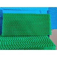 Green Coated Evaporative Cooling Pads for Evaporative air coolers
