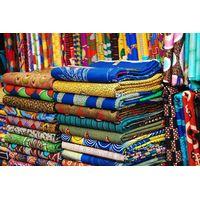AFRICAN ANKARA 100% cotton thumbnail image