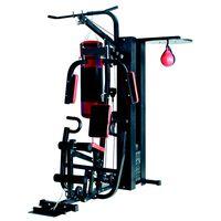 GS-3001C-1 Multi Station Purpose Body Building Machine Home Gym Equipment thumbnail image